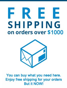 free shipping for capacitors